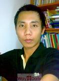 Знакомства с NguyenThinh